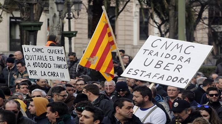 Uber_protesta_2